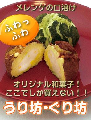 """""""和菓子通販の一進堂"""""""